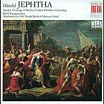 John Mark Ainsley Handel, G.F.: Jephtha [Oratorio]