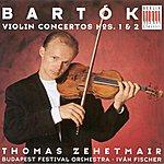 Thomas Zehetmair Bartok, B: Violin Concertos Nos. 1 And 2