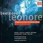 Herbert Blomstedt Beethoven, L. Van: Leonore [Opera]