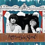 Angus & Julia Stone Just A Boy - EP