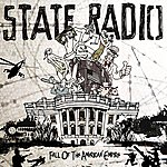 State Radio Fall Of The American Empire (Single)