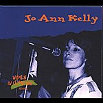 Jo-Ann Kelly Women In (E)Motion