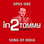 Tommy Dorsey In2tommy Dorsey - Volume 1