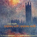 Sir Thomas Beecham Haydn: Symphonies No. 99 & 100