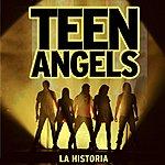 Teen Angels No Te Digo Adios