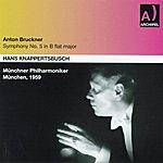 Münchner Philharmoniker Anton Bruckner : Symphony No. 5 In B Flat Major (München 1959)