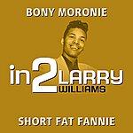Larry Williams In2larry Williams - Volume 1