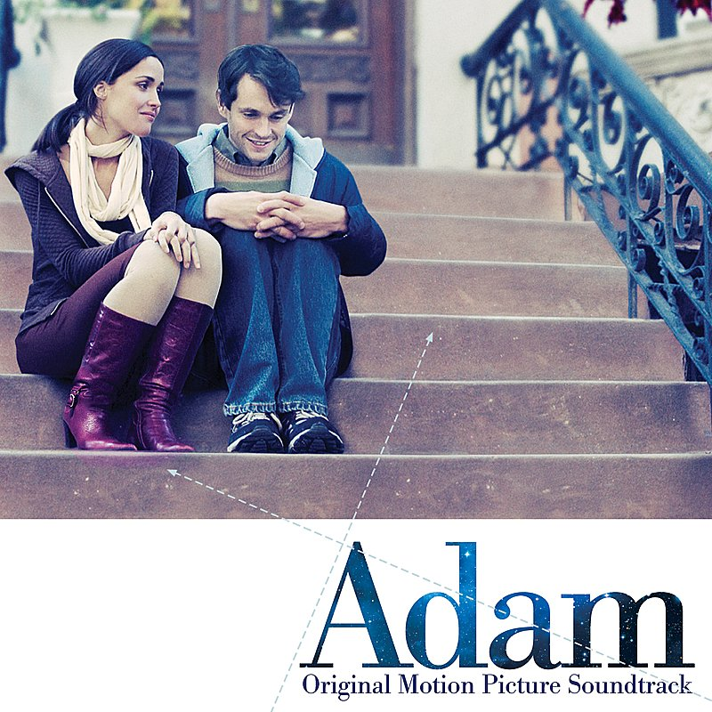 Cover Art: Adam Original Motion Picture Soundtrack