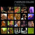 Neil Finn 7 Worlds Collide