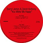 Darryl James You Make Me Happy