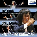 Japan Philharmonic Symphony Orchestra From The New World'' & ''die Moldau''
