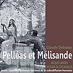 Victoria De Los Angeles Debussy: Pelléas Et Mélisande