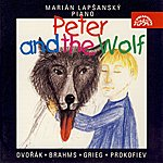 Marian Lapsansky Peter And The Wolf & Other Works