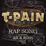 T-Pain Rap Song