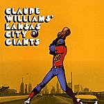 Claude Williams Kansas City Giants