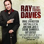 Ray Davies See My Friends (Standard CD Album)