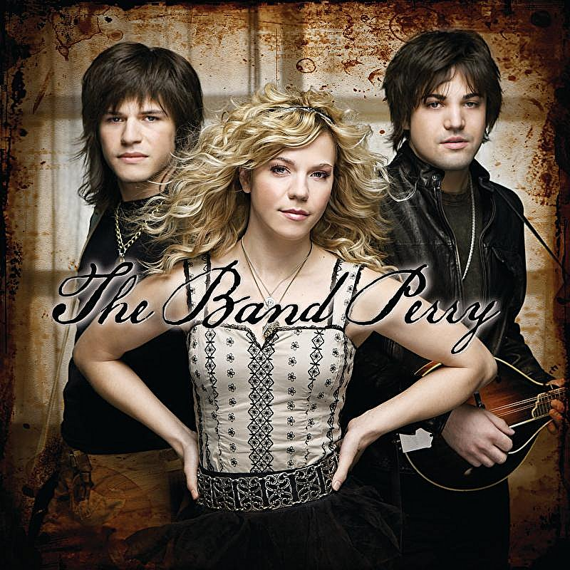 Cover Art: The Band Perry