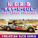 N.E.R.D. Hot-N-Fun (Christian Rich Remix)