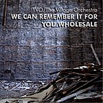 TVO Band We Can Remember It For You Wholesale