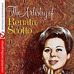 Renata Scotto The Artistry Of Renata Scotto (Digitally Remastered)