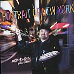 Dave Frank Portrait Of New York