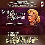 Connee Boswell Sings Irving Berlin And Rodgers & Hart