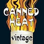 Canned Heat Vintage