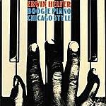 Erwin Helfer Boogie Piano Chicago Style