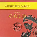 Augustus Pablo The Very Best Of Augustus Pablo Gold [Limited Edition]