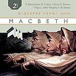 Victor De Sabata Giuseppe Verdi, Vol. 2 (1952)