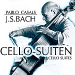 Pablo Casals Bach: Cello Suites Nos. 1-6 (1936-1939)