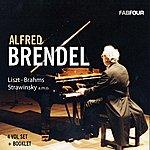 Alfred Brendel Alfred Brendel (1955-1959)