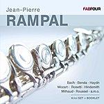 Jean-Pierre Rampal Rampal, Jean-Pierre: Bach, Benda, Haydn, Mozart, Rosetti, Hindemith, Milhaud & Roussel (1946-1956)