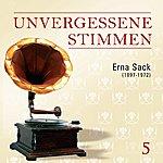 Erna Sack Unvergessene Stimmen, Vol. 5