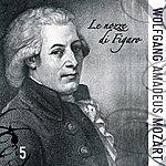 Erich Kleiber Wolfgang Amadeus Mozart, Vol. 5 (1955)