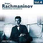 Emil Gilels Rachmaninov, Vol. 4 (1955)