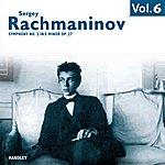 Vernon Handley Rachmaninov, Vol. 6