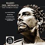 Mario Del Monaco Mario Del Monaco, Vol. 10 (1948-1957)