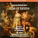 Glyndebourne Festival Chorus Gluck: Orfeo Ed Euridice