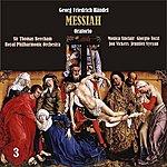Sir Thomas Beecham Händel: Messiah, Oratorio, Hwv 56, Vol. 3