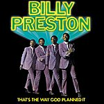 Billy Preston That's The Way God Planned It