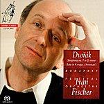 Iván Fischer Dvořák: Symphony No. 7 & Suite In A Major