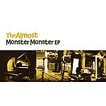 The Almost Monster Monster Ep