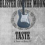 Taste Blister On The Moon