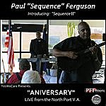 Paul 'Sequence' Ferguson Anniversary - Live At The North Port V.A. ( Yeswecare.Net Charity Single)