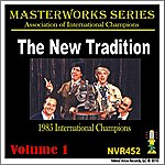 New Tradition The New Tradition - Masterworks Series Volume 1