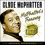 Clyde McPhatter Mcphatters Treasury