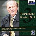 Czech Philharmonic Orchestra Tchaikovsky : Symphony No.3 ''polish''