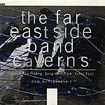 Jason Kao Hwang The Far East Side Band: Caverns