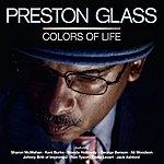 Preston Glass Colors Of Life